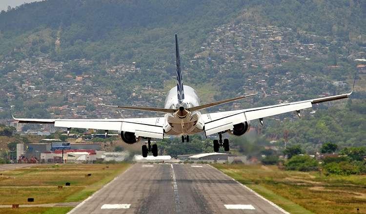 Toncontin Havaalanı