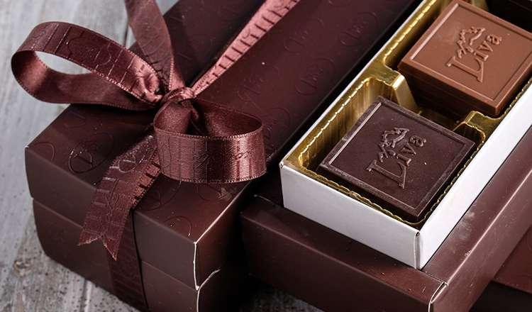 Çikolata da Onlar İçin Zararlı!