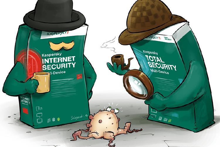 Kaspersky Anti-Virüs