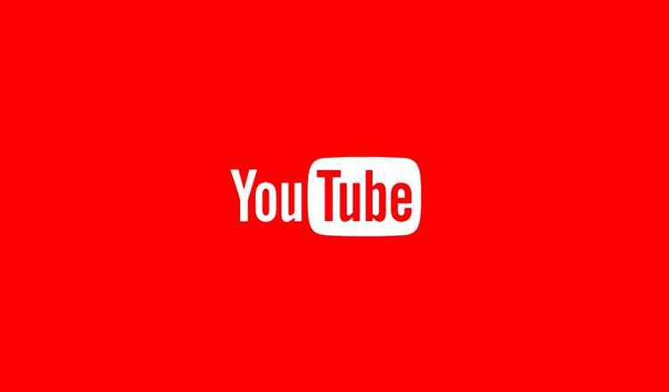YouTube   Sosyal Medya Platformu