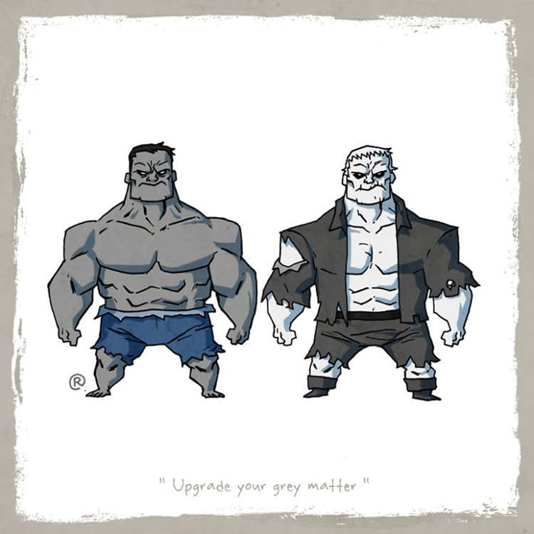 Hulk / Grundy