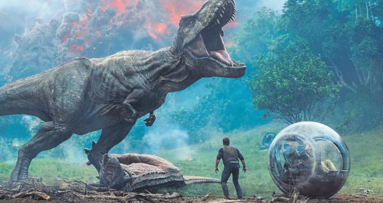 İnsanlar ve Dinozorlar Birlikte Yaşamamışlardır!