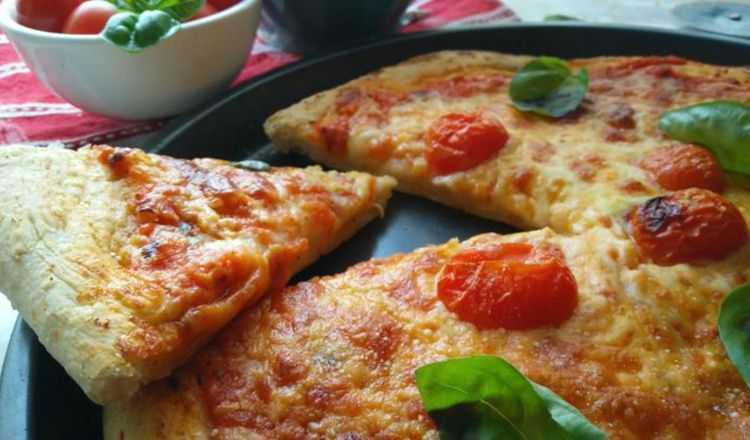 Pizza Nasıl Yapılır
