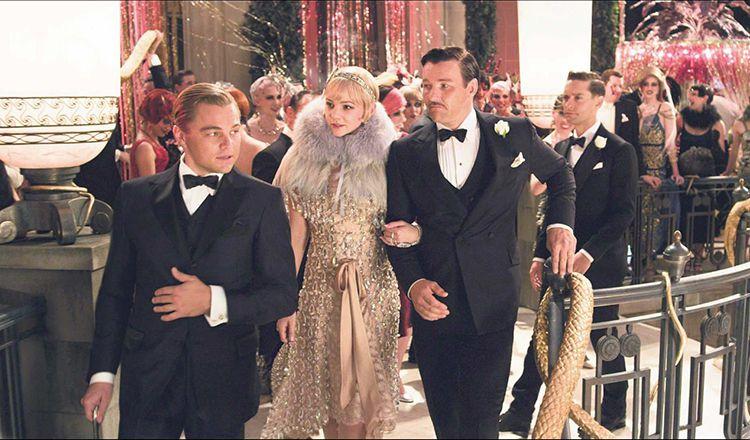 Muhteşem Gatsby, F. Scott Fitzgerald