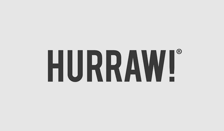 Hurraw!