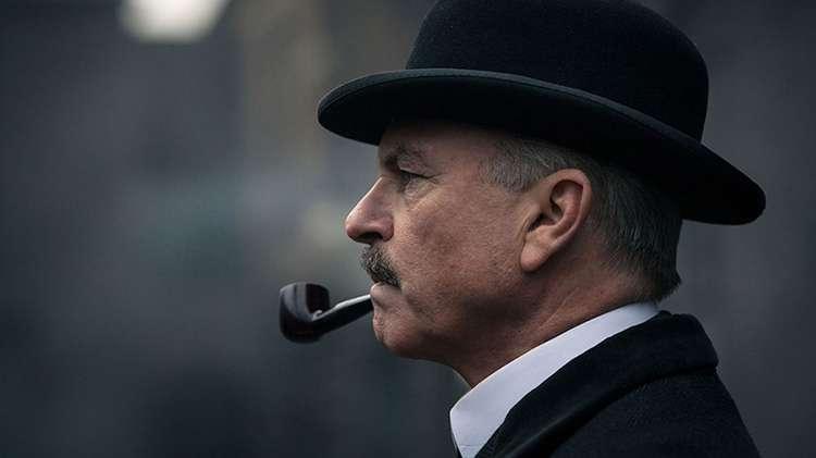Başmüfettiş Campbell
