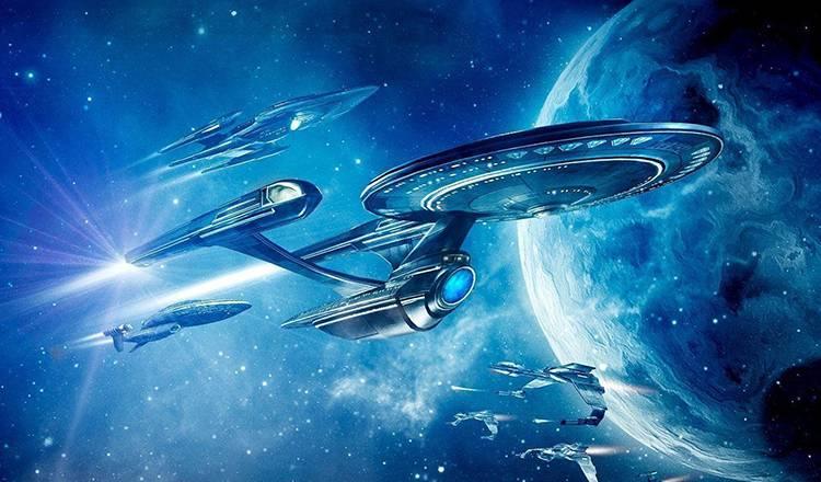 Star Trek : Discovery Konusu