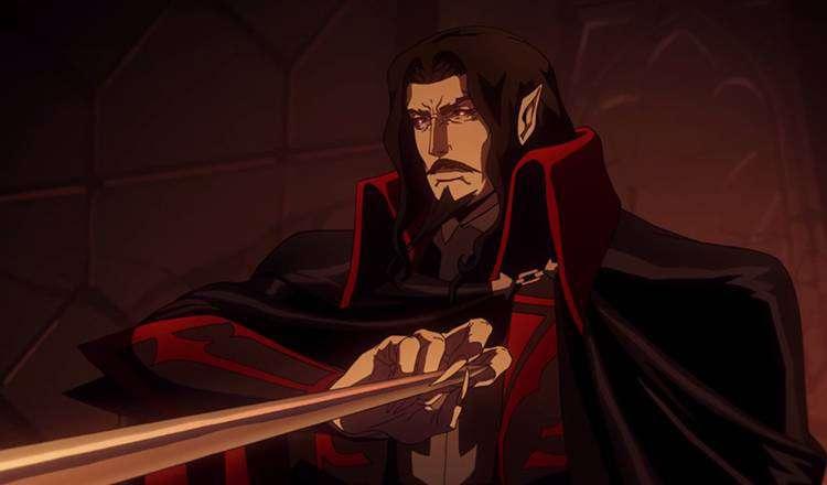 Vala Dracula Tepes