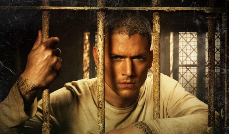 Hücre Hapsi ve Michael Scofield