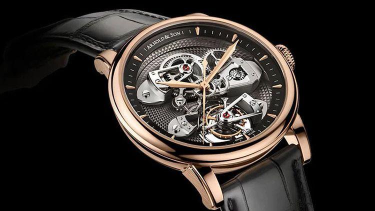Saat Markaları : Arnold & Son