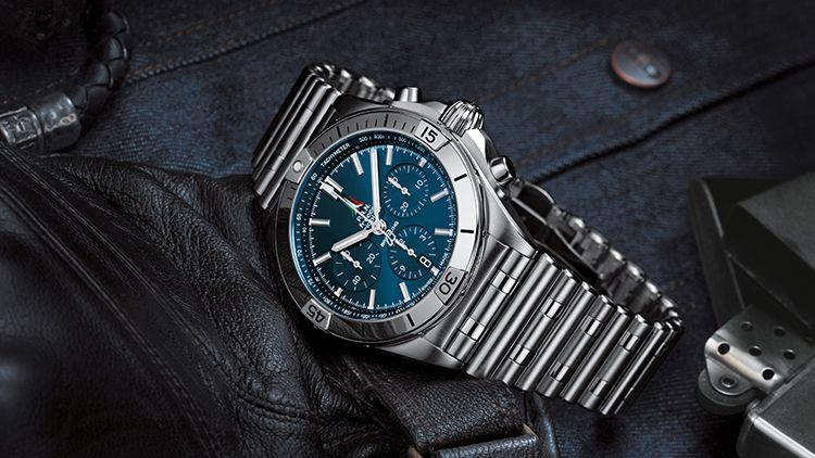 Saat Markaları : Breitling