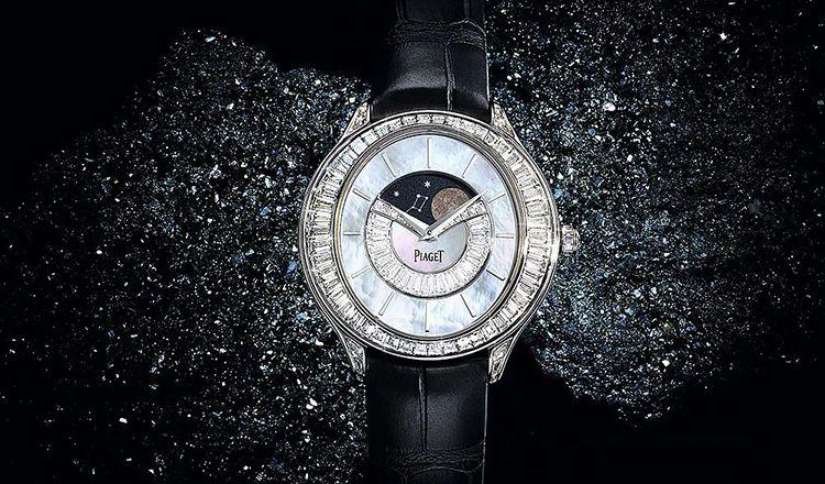 Saat Markaları : Piaget