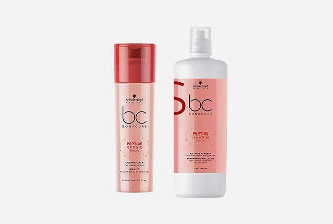 Bonacure Şampuan Markası