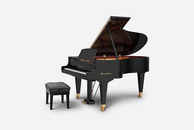 En İyi Piyano Markaları
