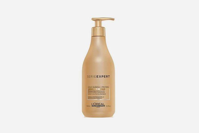 L'Oreal Professionnel Şampuan Markası