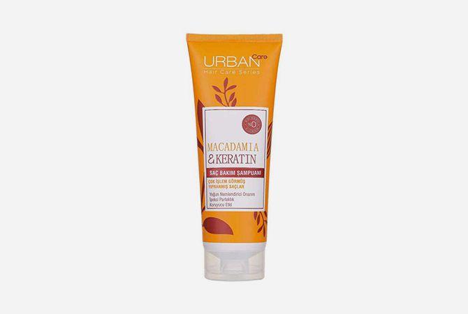 Urban Care Şampuan Markası