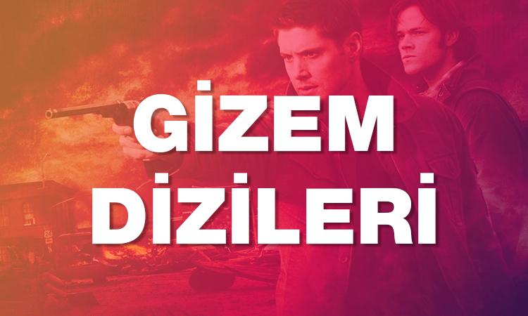 Gizem Dizileri