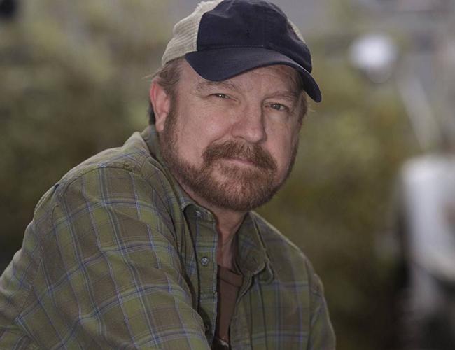 Bobby Singer