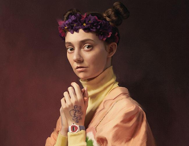 Lily Iglehart