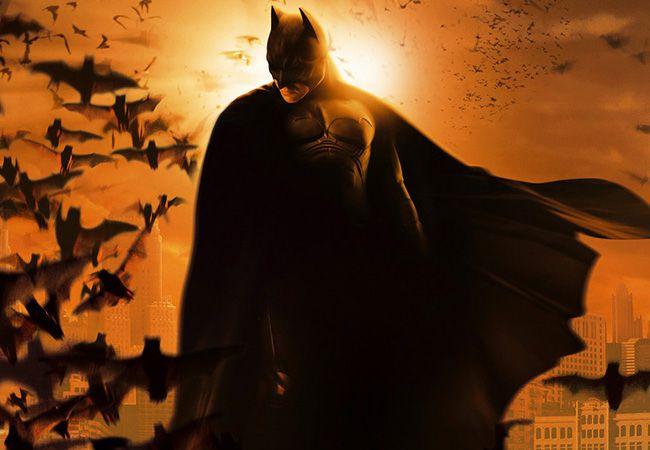 Batman : Başlıyor