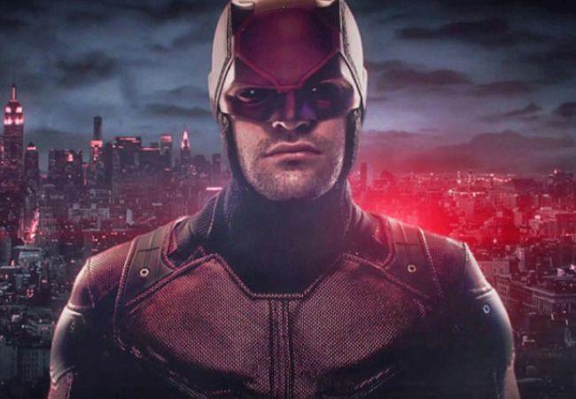 Aksiyon Dizileri : Daredevil