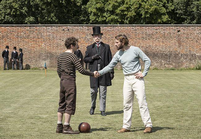 İngiliz Oyunu