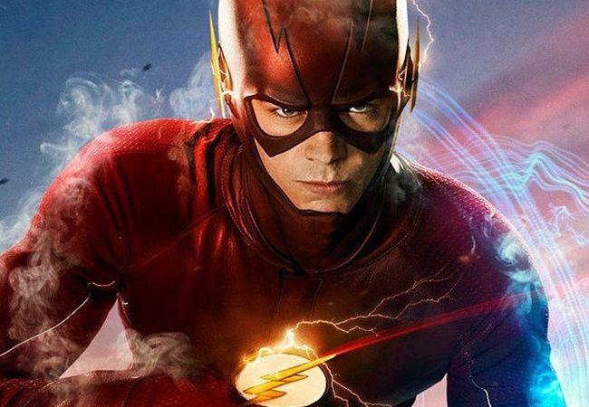 Aksiyon Dizileri : The Flash