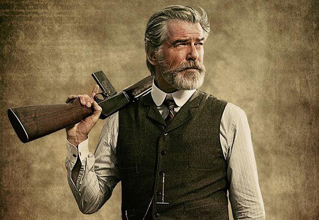 Netflix Western Dizileri : The Son