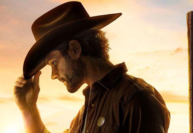 Netflix Western Dizileri : Walker