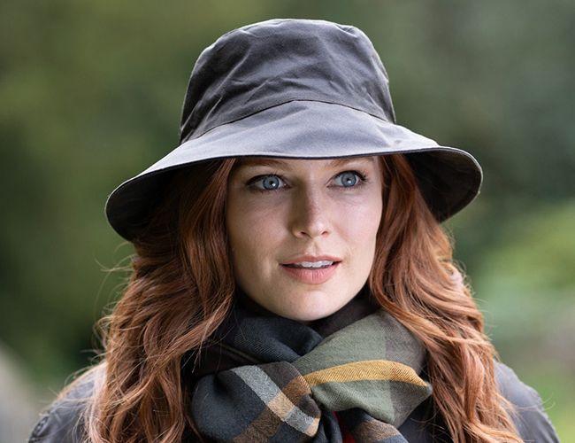 Barbour Şapkaları