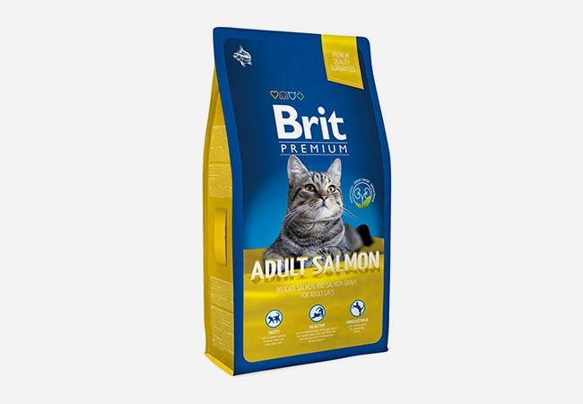 Brit Premium Kedi Maması
