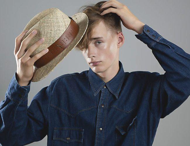 Doria Şapkaları