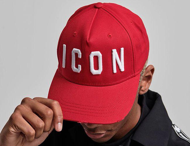 Dsquared2 Şapkaları