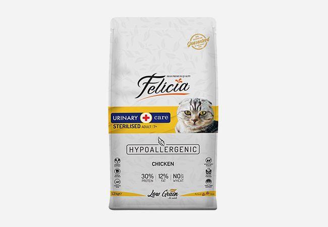 Felicia Kedi Maması
