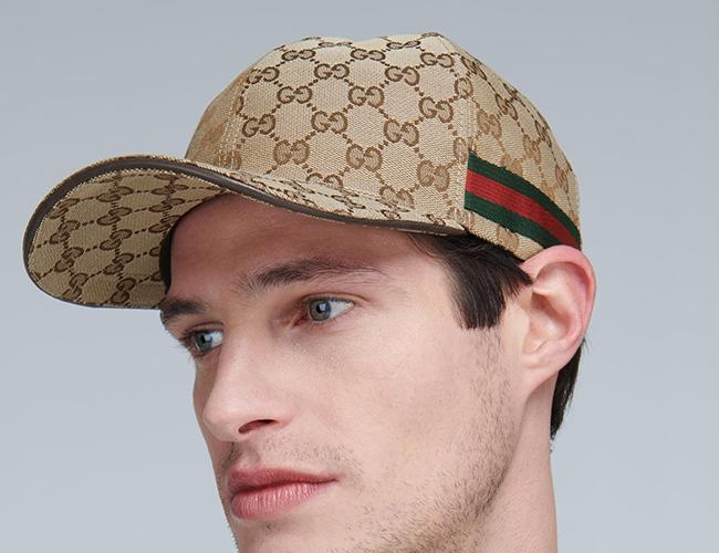 Gucci Şapkaları