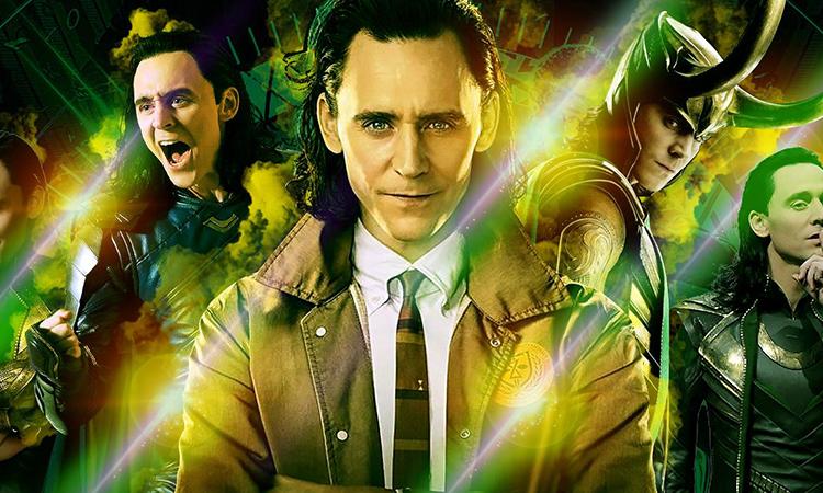 Loki Konusu ve Oyuncuları