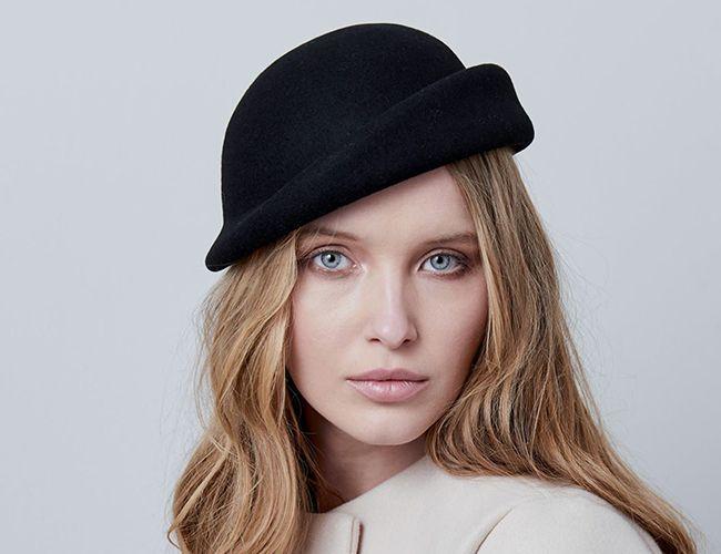 Modern British Şapka