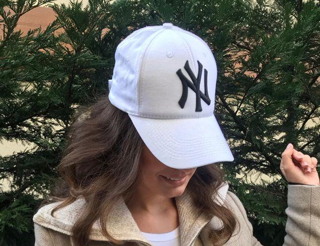 New Era Şapkaları