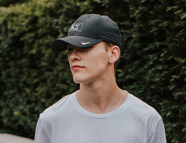 Nike Şapkaları