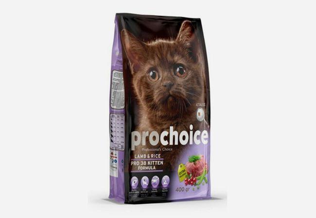 Pro Choice 38 Kedi Maması
