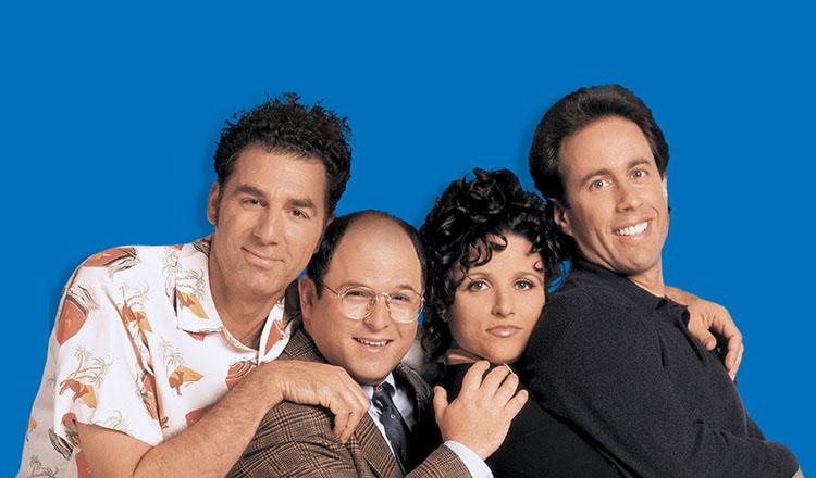 Seinfeld Dizi Konusu ve Oyuncuları