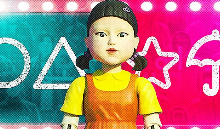 Squid Game Konusu, Oyuncuları ve Karakterleri
