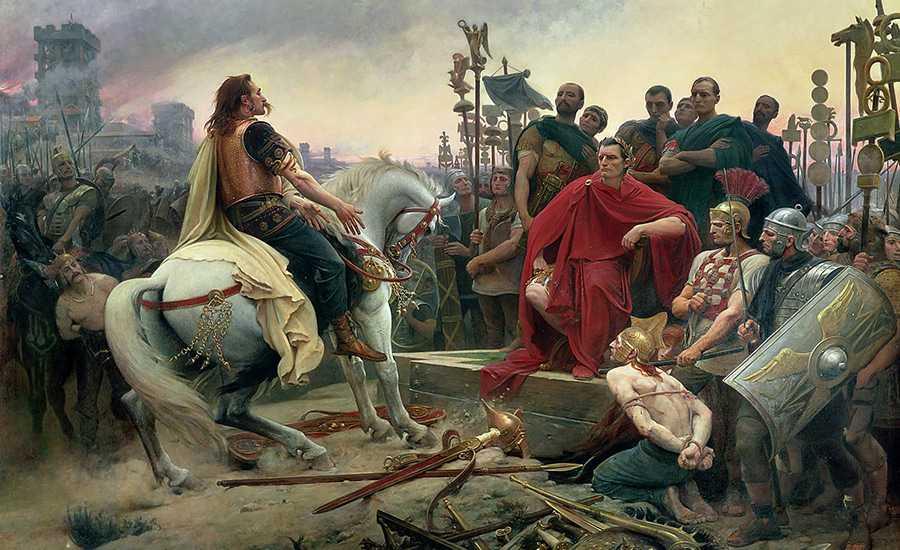 Jul Sezar