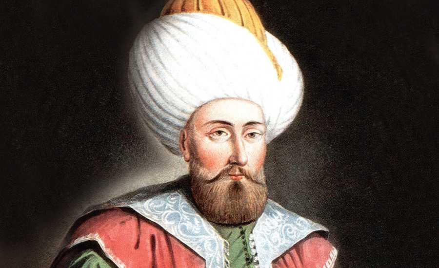 Murad-ı Hüdavendigâr