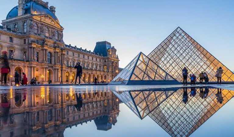 Her yıl Milyonlarca Ziyaretçisi Olan En güzel Müzeler