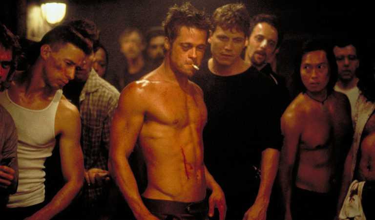 Herkesin Çok Sevdiği Fight Club Filmi Neden Gişede Başarısız Oldu?