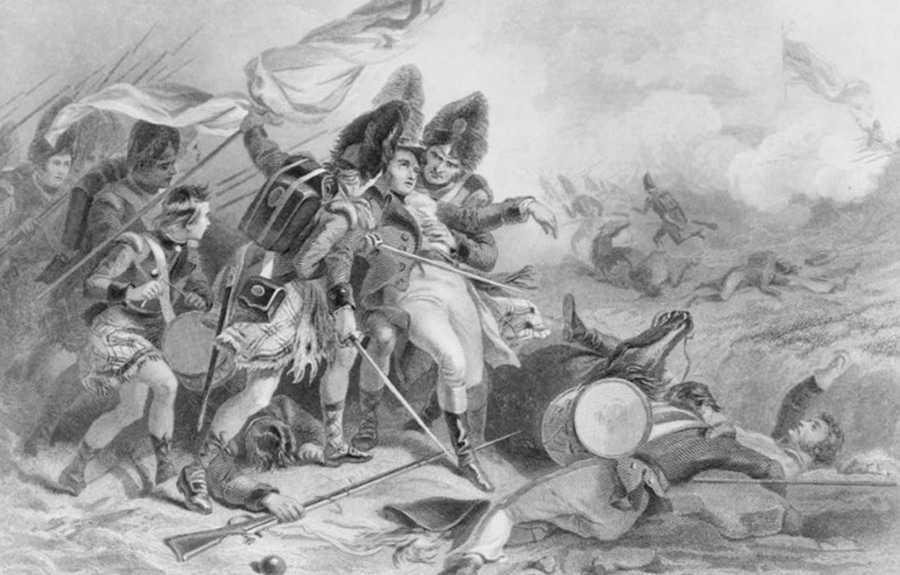 Geç Gelen Elçi Savaşı