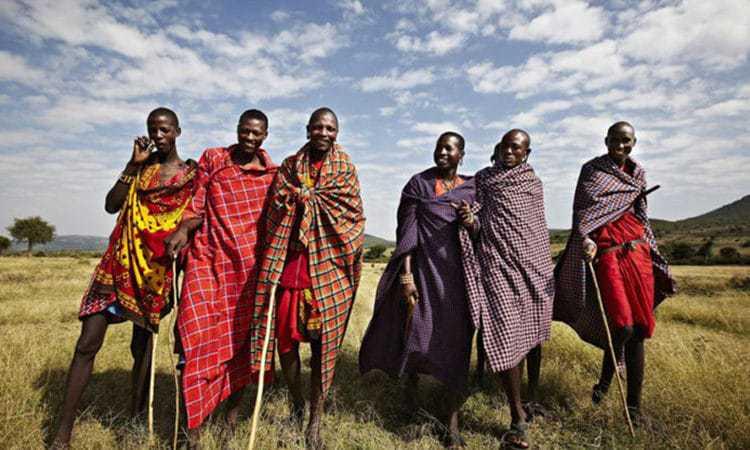 Kenya Hakkında Hiç Bilmediğiniz 7 İlginç Gerçek