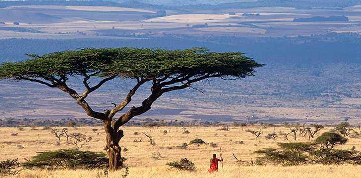 Kenya, Ülke Sıfatını Almakta Çok Geç Kaldı