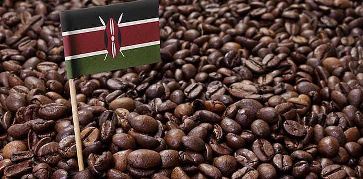 Kahve Bir Numaralı İhracat Ürünleridir